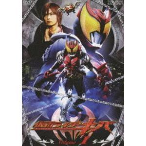 仮面ライダー キバ Volume.1 [DVD]|starclub