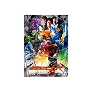 仮面ライダー キバ Volume.5 [DVD]|starclub