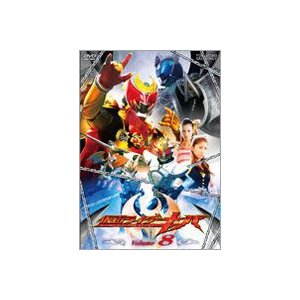 仮面ライダー キバ Volume.8 [DVD]|starclub