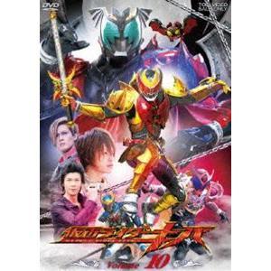仮面ライダー キバ Volume.10 [DVD]|starclub