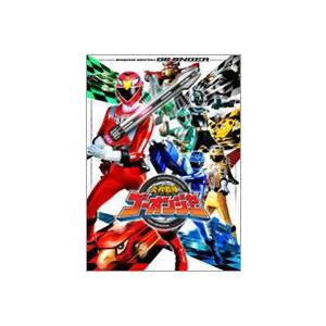 炎神戦隊ゴーオンジャー Vol.11 [DVD]|starclub