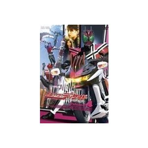 仮面ライダー ディケイド Volume.4 [DVD] starclub