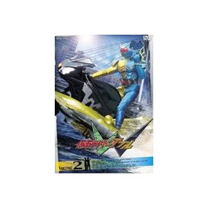 仮面ライダーW VOL.2 [DVD]|starclub
