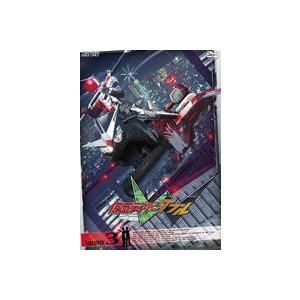 仮面ライダーW VOL.3 [DVD]|starclub
