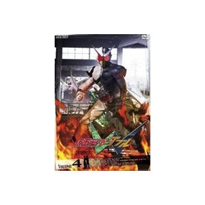 仮面ライダーW VOL.4 [DVD]|starclub