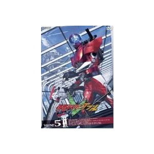 仮面ライダーW VOL.5 [DVD]|starclub