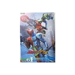 仮面ライダーW VOL.6 [DVD]|starclub