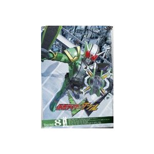 仮面ライダーW VOL.8 [DVD]|starclub