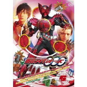 仮面ライダーOOO(オーズ) VOL.6 [DVD]|starclub