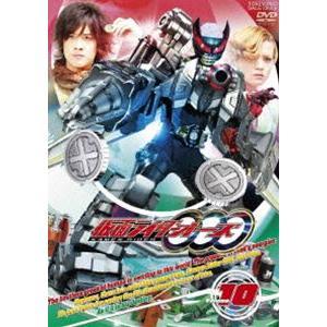仮面ライダーOOO(オーズ) VOL.10 [DVD]|starclub