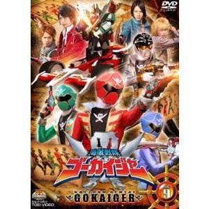 海賊戦隊ゴーカイジャー VOL.9 [DVD]|starclub