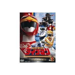 超獣戦隊ライブマン VOL.1 [DVD]|starclub