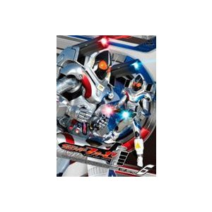 仮面ライダーフォーゼ VOL.6 [DVD] starclub