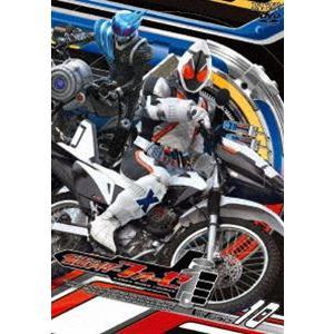 仮面ライダーフォーゼ VOL.10 [DVD] starclub