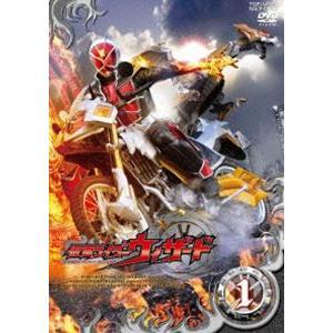 仮面ライダーウィザード VOL.1 [DVD]|starclub