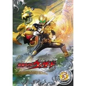 仮面ライダーウィザード VOL.5 [DVD]|starclub