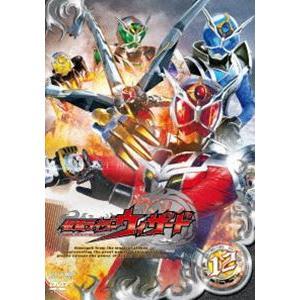 仮面ライダーウィザード VOL.12 [DVD]|starclub