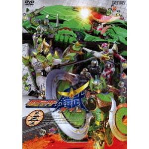 仮面ライダー鎧武/ガイム 第三巻 [DVD] starclub