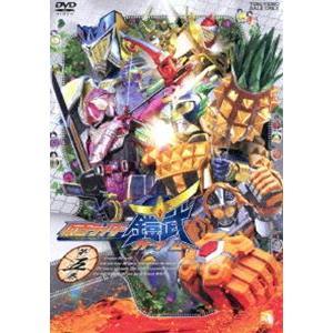 仮面ライダー鎧武/ガイム 第五巻 [DVD] starclub