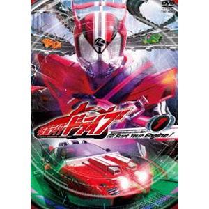 仮面ライダードライブ VOL.1 [DVD] starclub
