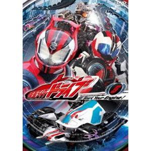 仮面ライダードライブ VOL.5 [DVD] starclub