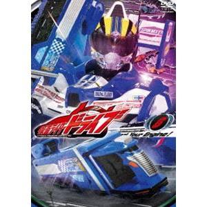 仮面ライダードライブ VOL.6 [DVD] starclub