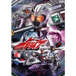 仮面ライダードライブ VOL.7 [DVD] starclub