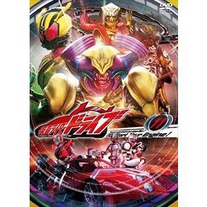 仮面ライダードライブ VOL.11 [DVD] starclub