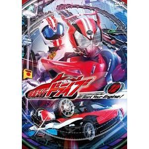 仮面ライダードライブ VOL.12 [DVD] starclub