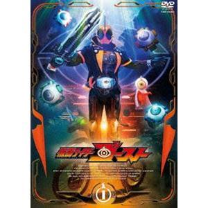 仮面ライダーゴースト VOL.1 [DVD]|starclub