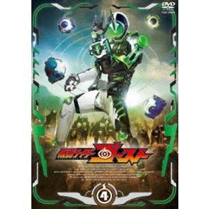 仮面ライダーゴースト VOL.4 [DVD]|starclub