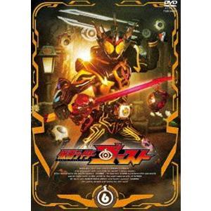 仮面ライダーゴースト VOL.6 [DVD]|starclub