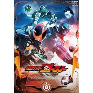 仮面ライダーゴースト VOL.8 [DVD]|starclub