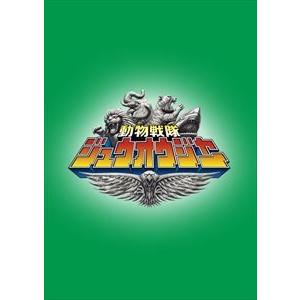 スーパー戦隊シリーズ 動物戦隊ジュウオウジャー VOL.2 [DVD]|starclub