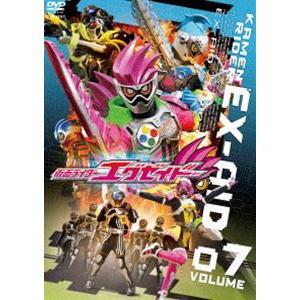 仮面ライダーエグゼイド VOL.7 [DVD]|starclub