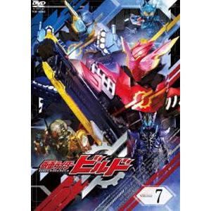 仮面ライダービルド VOL.7 [DVD]|starclub