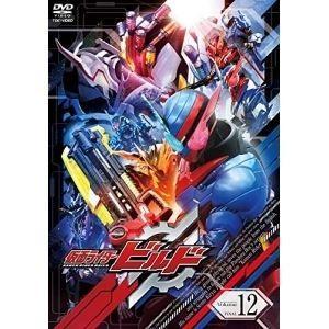 仮面ライダービルド VOL.12 [DVD]|starclub