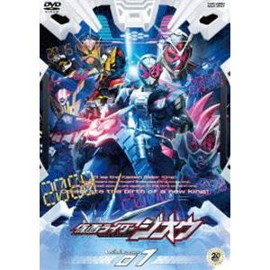 仮面ライダージオウ VOL.1 [DVD]|starclub