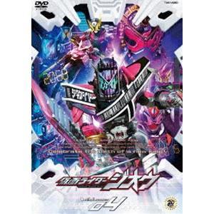 仮面ライダージオウ VOL.4 [DVD]|starclub