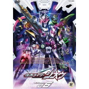 仮面ライダージオウ VOL.6 [DVD]|starclub