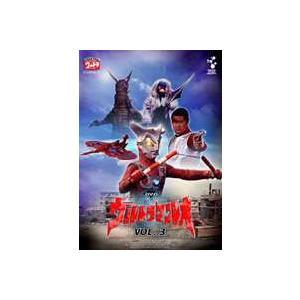 DVD ウルトラマンレオ Vol.3 [DVD]|starclub