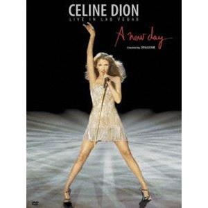 セリーヌ・ディオン/ライヴ・イン・ラスベガス [DVD]|starclub