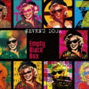 Empty Black Box / SEVEN'S DOOR [CD]|starclub