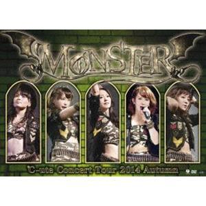 ℃-ute/℃-uteコンサートツアー2014秋〜モンスター〜 [DVD]|starclub
