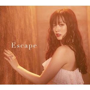 鈴木愛理 / Escape(通常盤C) [CD]|starclub