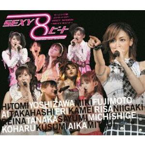 モーニング娘。コンサートツアー2007春〜SEXY8ビート〜 [Blu-ray]|starclub
