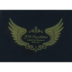 T.M.Revolution/T.M.R. LIVE REVOLUTION '06 -UNDER:COVER- [DVD]|starclub