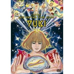 YUKI concert New Rhythm Tour 2008 [DVD]|starclub