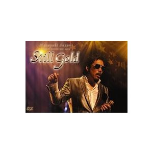 鈴木雅之/〜taste of martini tour 2009 Still Gold〜 [DVD]|starclub