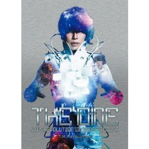 T.M.Revolution/T.M.R. LIVE REVOLUTION'13 -UNDER II COVER- [DVD]|starclub
